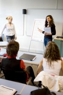 atelier nutritionnel, conférence en entreprise sur la nutrition, manger équilibré au travail, en entreprise